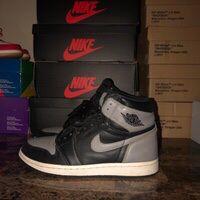 "Jordan 1 High ""Shadow"" for Sale in San Antonio, TX"