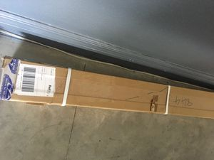 Drive shaft - Infiniti m35 new in box for Sale in St. Cloud, FL