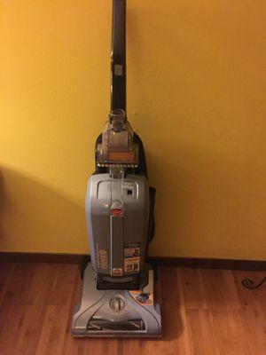 Vacuum Hoover for Sale in Carol Stream, IL