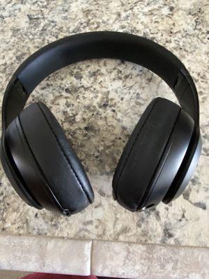 Beats by Dre Studio 3 Headphones for Sale in El Mirage, AZ