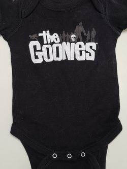 Goonies onesie for Sale in Buckley,  WA