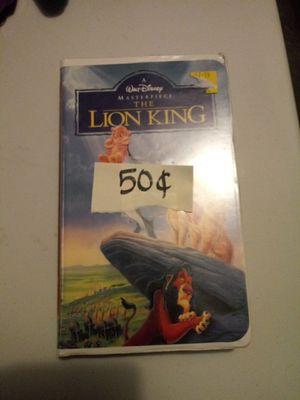 Cassette for Sale in Hesperia, CA