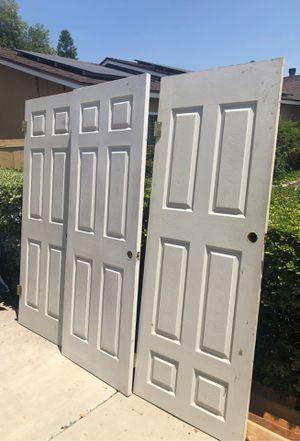 Bed room doors for Sale in Poway, CA