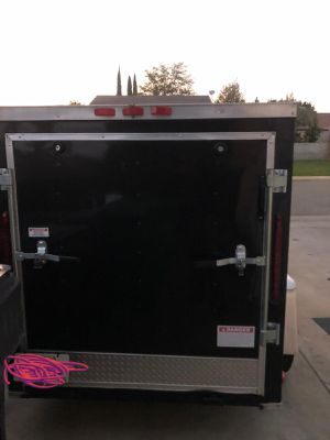 2019 5x8 Trailer for Sale in San Jacinto, CA