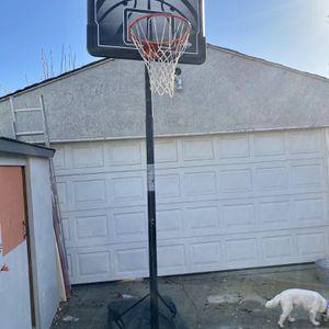 LIFETIME Basketball Hoop for Sale in Manhattan Beach, CA