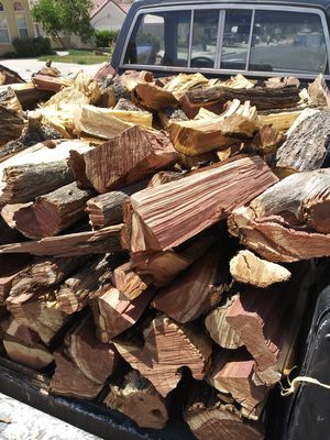 Full Cord of Firewood for Sale in Albuquerque, NM