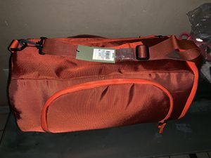 Duffle bag/ backpack for Sale in Los Angeles, CA