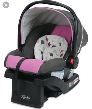 Baby Girl Car Seat for Sale in Rockville, MD