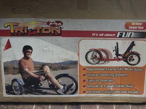 Tri.Ton cruiser bike for Sale in Richmond, VA