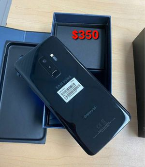 New S9+ Samsung for Sale in Los Angeles, CA