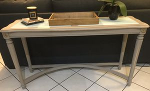 Coffee / Sofa Table / Two End Tables - 4 Piece Set for Sale in Hacienda Heights, CA