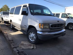 Ford E-350 diesel 7.3L for Sale in Alexandria, VA