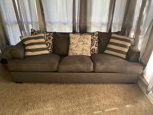 Ashley's Sofa and Loveseat for Sale in Abilene, TX