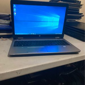 Hp Pro book for Sale in Los Angeles, CA