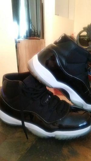 Jordan's size 10 1/2. for Sale in Pasadena, TX