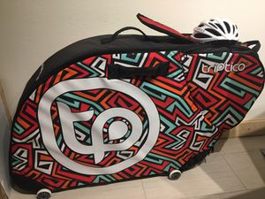 Bicycle Protective Bags *Triptico* for Sale in Tampa, FL