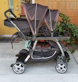 Graco Double Stroller for Sale in Louisville, CO