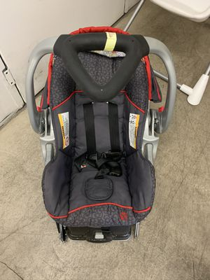 Baby trend Hello kitty carseat & stroller for Sale in Oceanside, CA