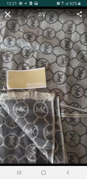 New scarf Michael kors original for Sale in Irving, TX