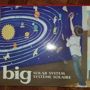 Solar System Wall Set for Sale in Queens, NY