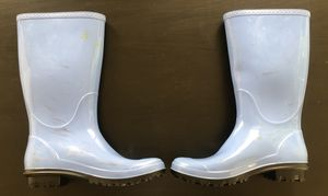 Ugg Rain Boots Size 9 for Sale in Fort Washington, MD