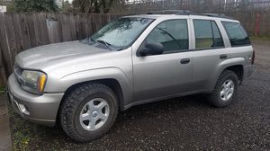 2003 Chevrolet trailblazer LS for Sale in Portland, OR
