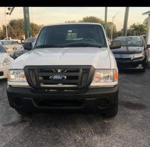 Ford ranger 2010 excelentes condiciones lista para trabajar 149mil millas for Sale in Miramar, FL