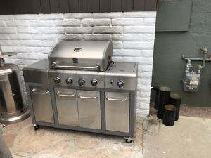 Grill / bbq / barbecue for Sale in San Diego, CA