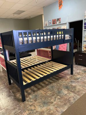 bunk bed for Sale in Glendale, AZ