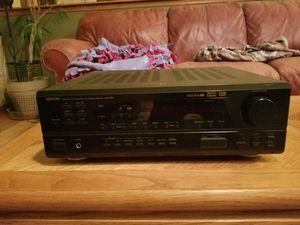 Denon Audio Video Tuner for Sale in Missoula, MT