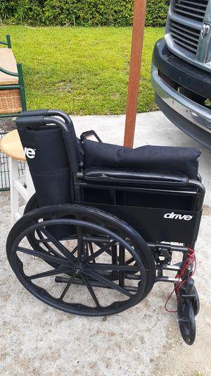 Wheelchair $15 for Sale in Miami Gardens, FL