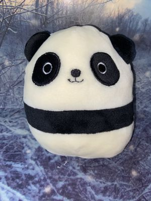 "Squishmallow Stanley Panda 6"" plush. for Sale in Bellflower, CA"