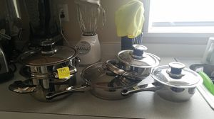 Tableware stainless steel, brand name. Millennium-xxiv for Sale in Cheyenne, WY