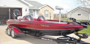 2007 Triton TR-21 High Performace for Sale in Wolcott, CT