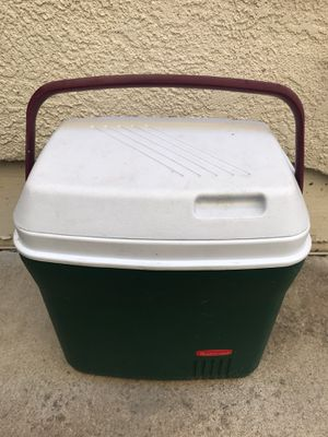 Coleman lunch box for Sale in Livermore, CA