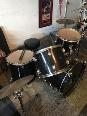 Drum Set for Sale in La Verne, CA