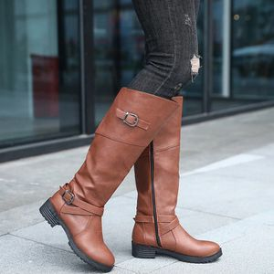 Fall/snow knee high boots for women for Sale in Quantico, VA