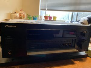 Pioneer Audio/Video Multi-Channel Receiver VSX-D711 for Sale in Tualatin, OR