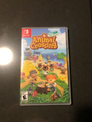 Animal crossing new unopened for Sale in Houston, TX