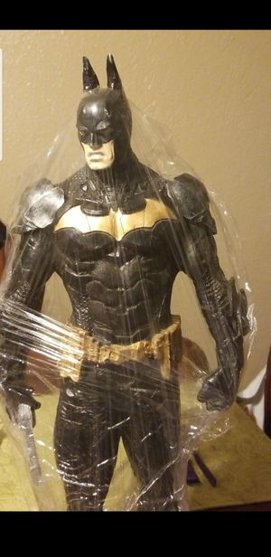 Batman arkham knight statue for Sale in Phoenix, AZ