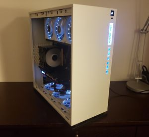 i7 4790 + GTX 1060 Gaming Computer for Sale in Fullerton, CA