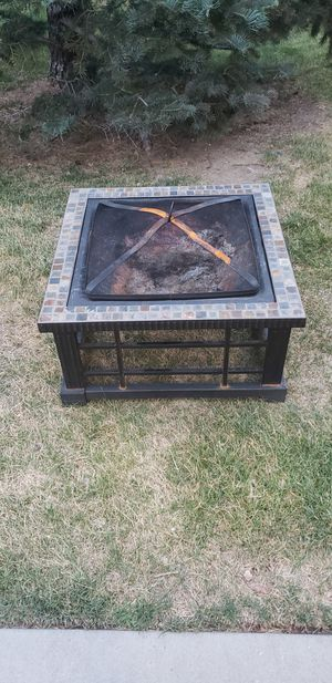 fire pit for Sale in Littleton, CO
