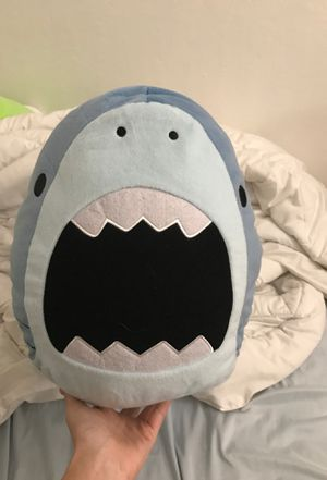 Shark Plushie for Sale in San Jose, CA