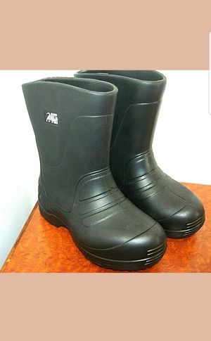 Shoes for Crews SFC PRO Rubber boot Mens/Women for Sale in Miramar, FL