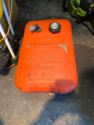 Spare tank for boat for Sale in Federal Way, WA