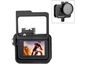 GoPro HERO8 Black CNC Aluminum Alloy Housing Shell Case Protective Cage for Sale in Queens, NY