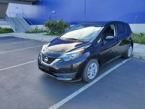 2017 Nissan Versa Note SV 28k miles gas saver AT pwr Windows for Sale in West Sacramento, CA