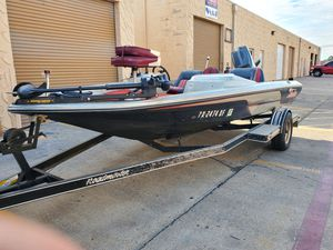1984 Skeeter boat for Sale in Arlington, TX