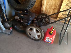 Lawn mower for Sale in Denver, CO