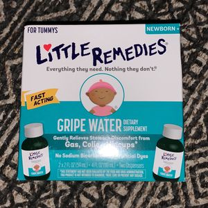 Little Remedies Gripe Water Duo for Sale in Andover, KS